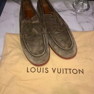 Men's Louise Vuitton Loafers